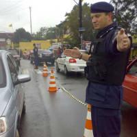 Guarda Municipal de Maceió não vai atuar no trânsito