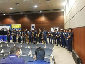 Belem+estar+sediando+o+25+Congresso+Nacional+das+Guardas+Municipais