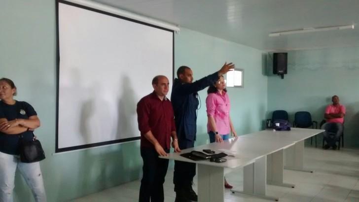 Parceria entre Sindguarda/AL e Secretaria de Administração em Maceió viabiliza teste de avaliação psicológica para 200 guardas municipais da capital