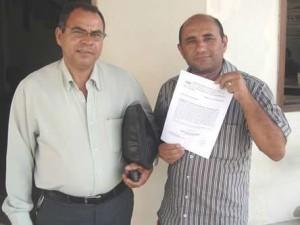 Sindguarda consegue mais de 10 % de risco de vida profissional para guarda municipal de Piranhas