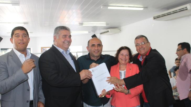 Plano de Cargos e Carreiras do Servidores de São Miguel é sancionado nesta sexta-feira