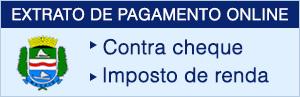 Extrato de pagamento online - Secretaria de Administração