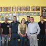 SINDGUARDA-AL participa de reunião em Marechal Deodoro