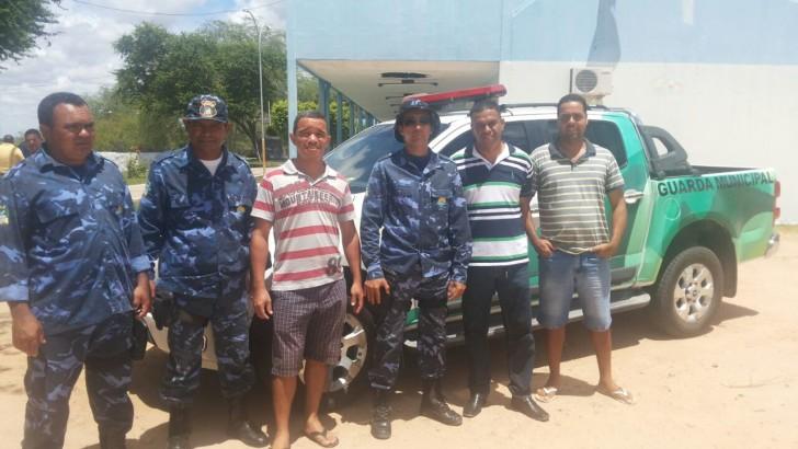SINDGUARDA-AL visita cidades no interior de Alagoas
