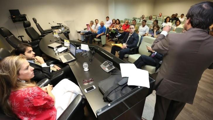 Prefeitura mantem 3 % e reajuste de GMs de Maceió será julgado pelo Tribunal de Justiça de Alagoas