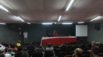 SINDGUARDA – AL se reúne com GMs e esclarece pontos discutidos em reunião com Rui Palmeira na última quarta