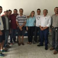 SINDGUARDA – AL visita cidades no interior de Alagoas