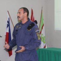 SINDGUARDA – AL participa de Seminário da Segurança Pública em Marechal Deodoro