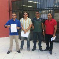SINDGUARDA – AL denuncia prefeitura de Delmiro ao Ministério Público por contratação irregular na Guarda Municipal da cidade