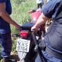 Polícia Militar e Guarda Municipal recuperam motocicleta roubada em Girau do Ponciano