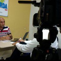 SINDGUARDA – AL fala sobre efetivo da guarda municipal em Maceió