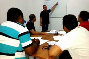 SINDGUARDA – AL recebe mais uma comissão composta por GMs para elaboração do PCC