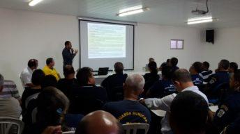 PCCR da Guarda Municipal de Maceió é apresentado a categoria