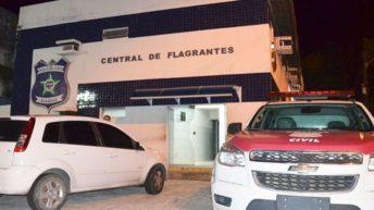 Guardas Municipais prendem suspeito de diversos assaltos na capital