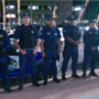 SINDGUARDA destaca importância da Guarda Municipal de Maceió no apoio a segurança das festas de réveillon