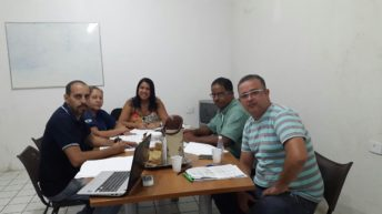 SINDGUARDA – AL discute efetivação da 13.022  em Maceió