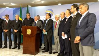 Temer recua e exclui servidores estaduais da reforma da Previdência