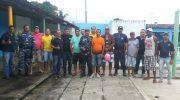 Sindguarda visita municípios de Alagoas