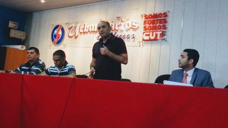 Sindguarda realiza assembléia para discutir propostas de luta
