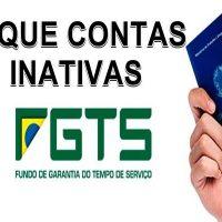 Caixa antecipa para este sábado a 4ª fase de saque de contas inativas do FGTS