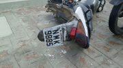 Guardas de Girau do Ponciano desarticulam desmanche de motos