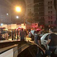 Operação conjunta prende suspeitos de roubo e homicídios em Maceió