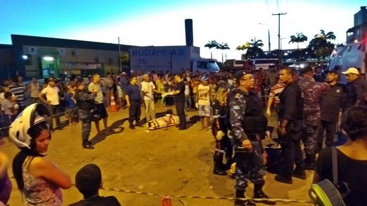 Guarda Municipal é acionada para socorrer vítimas em grave acidente