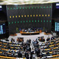 Plenário poderá votar ampliação do porte e posse de armas