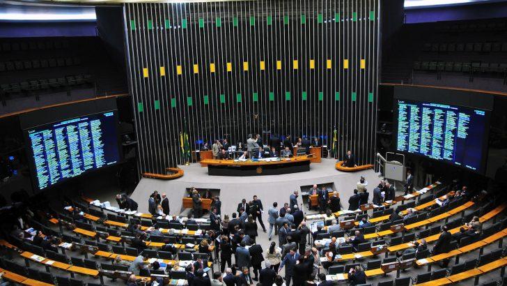 Deputado Federal Paulão apresenta PL na Câmara que beneficia as Guardas Municipais