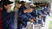 SEMSCS convoca Guardas Municipais para treinamento de instrução de tiro