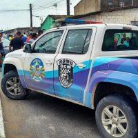 GCM de São Miguel dos Campos é acionada para resgatar empresária de sequestro relâmpago