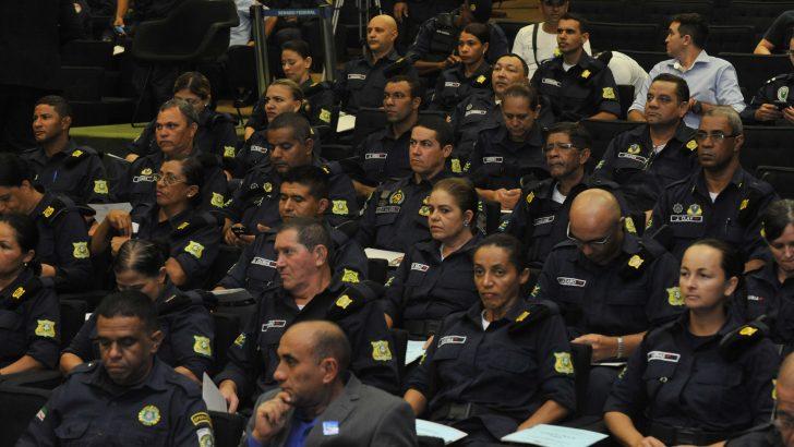 CLP promove audiência para debater aplicação do Estatuto Geral das Guardas Municipais