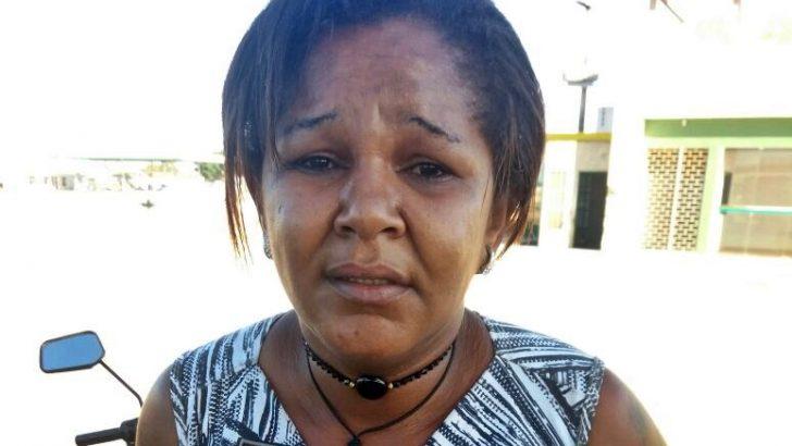 Mulher acusada de homicídio é detida por Guardas Municipais