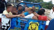Guarda Municipal desarticula esconderijo de assaltantes