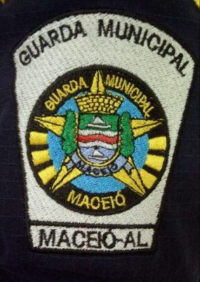 Guarda Municipal reforça segurança no bairro do Pinheiro