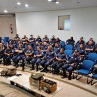 Polícia Federal qualifica Guardas Municipais de Maceió para porte de armas