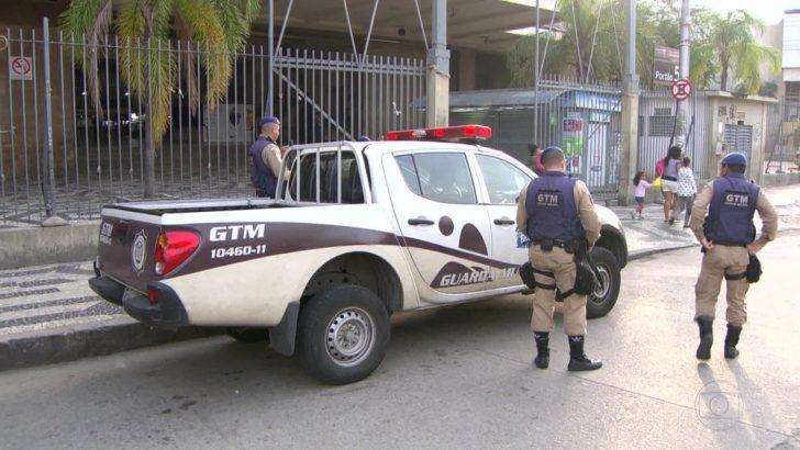Prefeitura do Rio tem projeto de armar parte da Guarda Municipal a partir do próximo ano
