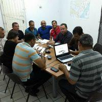 Projeto do Plano de Cargos e Carreiras é discutido em reunião