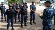 Semsc realiza curso de formação para agentes da Guarda Municipal
