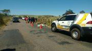 Guarda Municipal de Pilar morre em grave acidente na AL 115