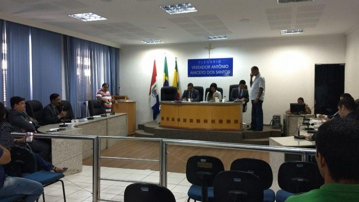 Aprovação do Projeto de Lei garante carteiras funcionais aos GM's de Pilar