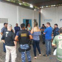 Sindguarda se reúne com Guardas Municipais de Atalaia