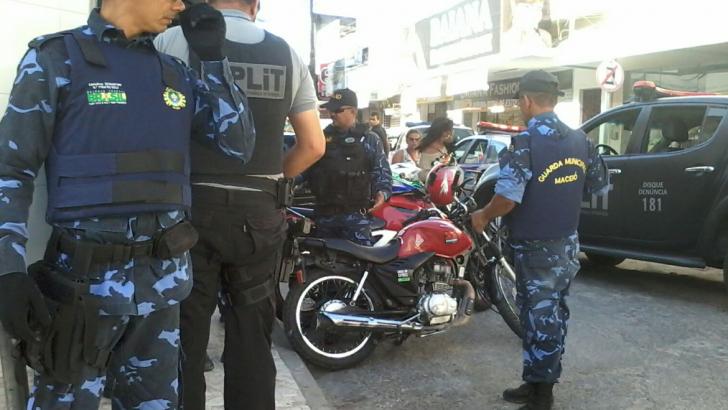 GM's de Maceió que prestavam serviço na OPLIT são relocados ao quadro da Guarda