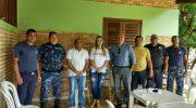Prefeitura da Barra de Santo Antônio valoriza a Guarda Municipal
