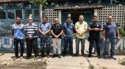 Sindguarda em defesa dos Guardas Municipais de Atalaia