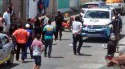 Guarda Municipal detém homem por tentativa de homicídio