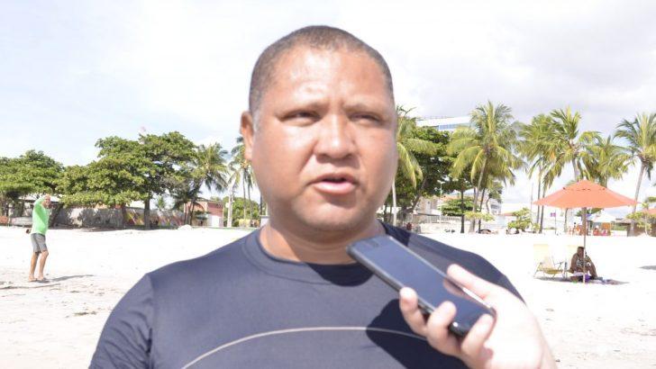 Vídeo: Projeto Guardas Nadadores é destaque na TV Mar