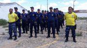 Guardas Municipais de Sergipe recebem curso ministrado por instrutores Alagoanos