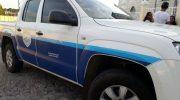 Guarda Municipal de Delmiro Gouveia prende acusados de roubo