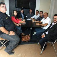 Reestruturação da GM de Delmiro Gouveia é discutida em reunião